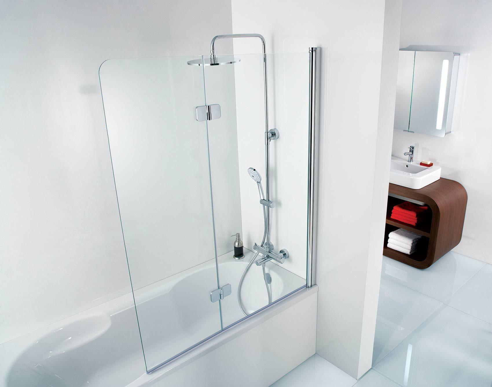 Duschabtrennung Badewanne TopLösungen von HSK