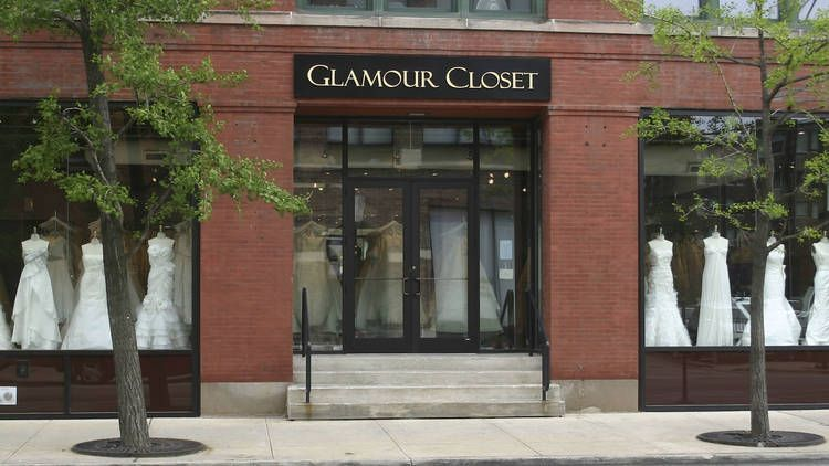 Glamour Closet River North Discount Dresses Discountdresses Designer Wedding Gowns Wedding Dress Sample Sale Bridal Gowns