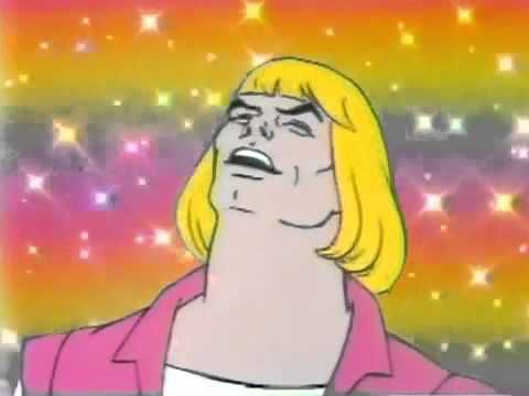 What's Up Hey, What's Going On He-man - YouTube