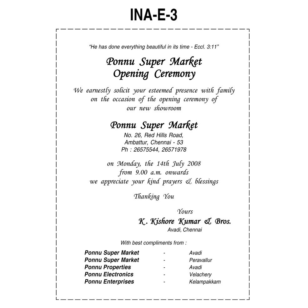 Wedding Invitation Card Matter Party Boards Wedding