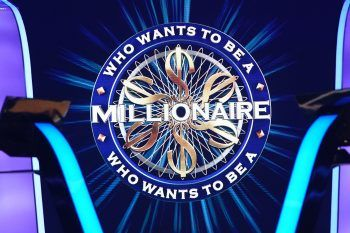 One of the best things about stardom for #IkeBarinholtz? Now, he gets to go in the #WhoWantstoBeaMillionare hot seat!  #WTBAM #WWTBAMillionaire #Gameshows #TV #TVNews #television #entertainment #entertainmentnews #celebrities #celebrity #celebritynews