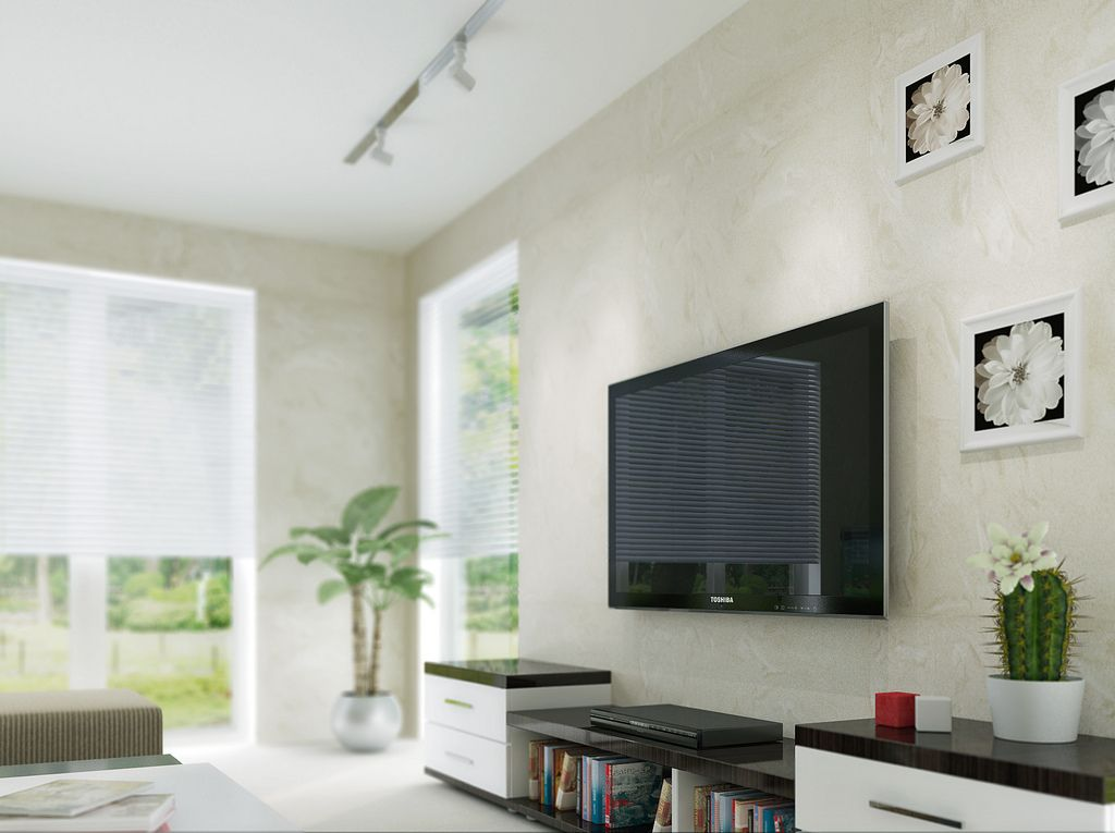 Television wall mount rooms that make us keep coming back for Family room ideas with tv