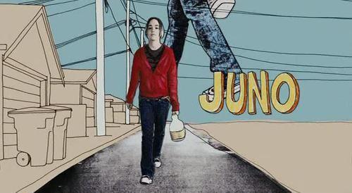 Septimamente Ellen Page Olivia Thirlby Jason Reitman