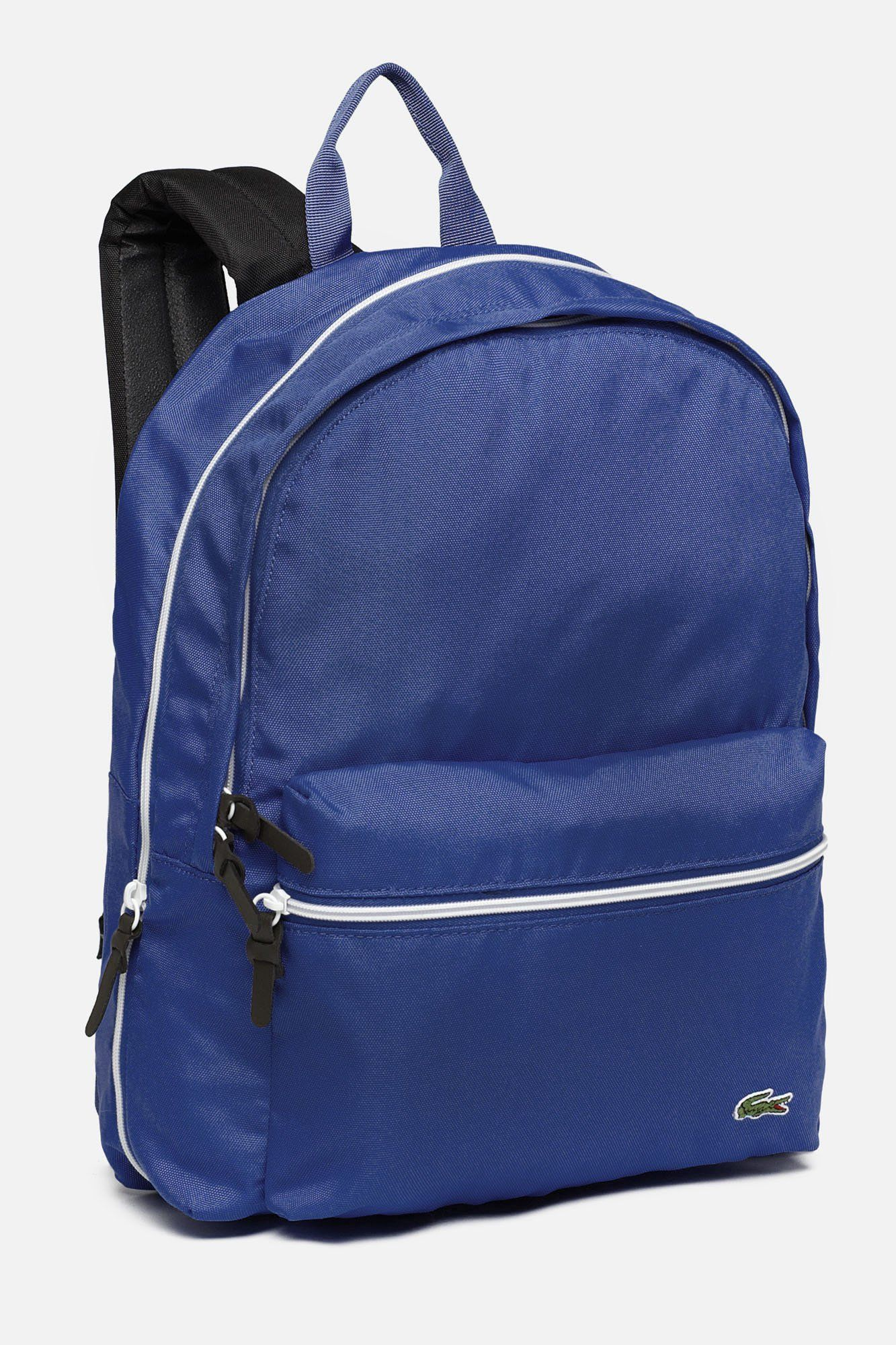 Ready For School Lacoste Small Backpack Small Backpack Backpacks Bags