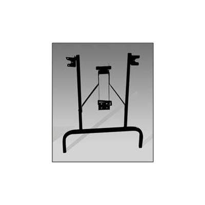 Furniture Legs At Home Depot toolmaster - folding banquet table legs square - 18029 - home