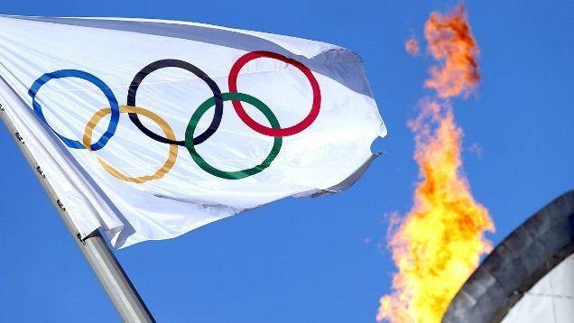 Datos curiosos de los Juegos Olímpicos  #atletas…