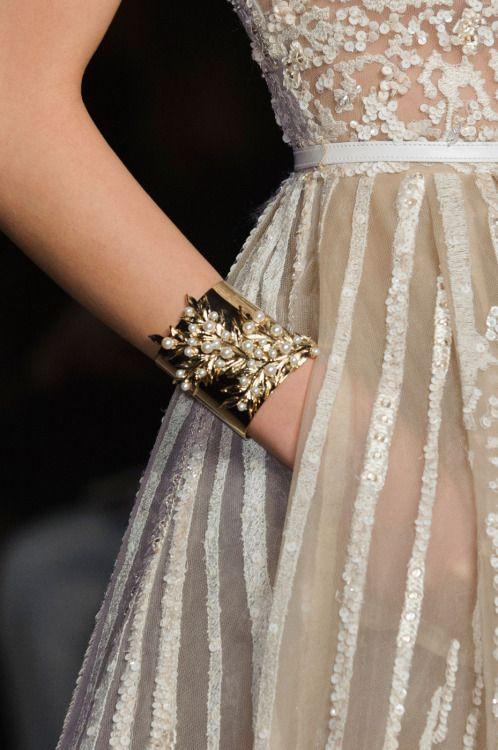 forlikeminded:Elie Saab - Haute Couture - Spring 2015