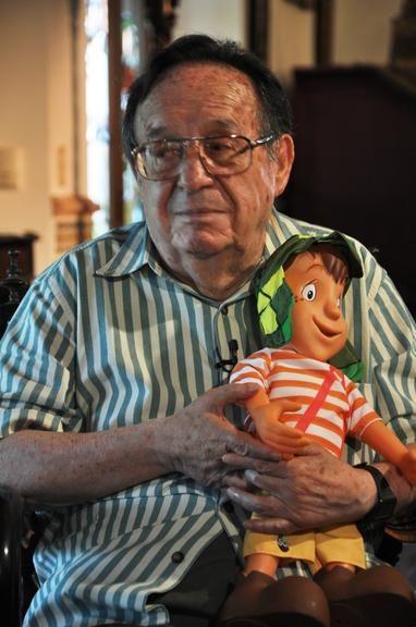 AnimaSan - Chapolin Colorado, um dos heróis mais poderosos do universo http://www.animasan.com.br/chapolin-colorado-um-dos-herois-mais-poderosos-do-universo/