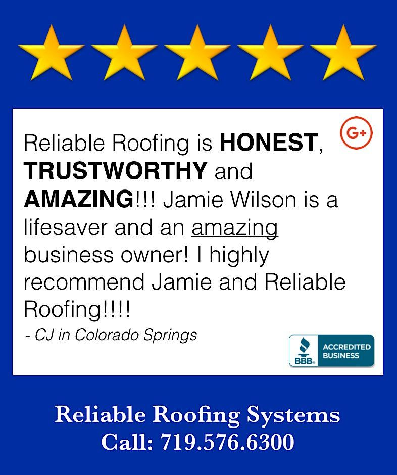 Colorado Springs Roofing Woman Owned Business Owned By Jamie Wilson Social Media Web Design Online Online Web Design Web Design Marketing Social Media Business
