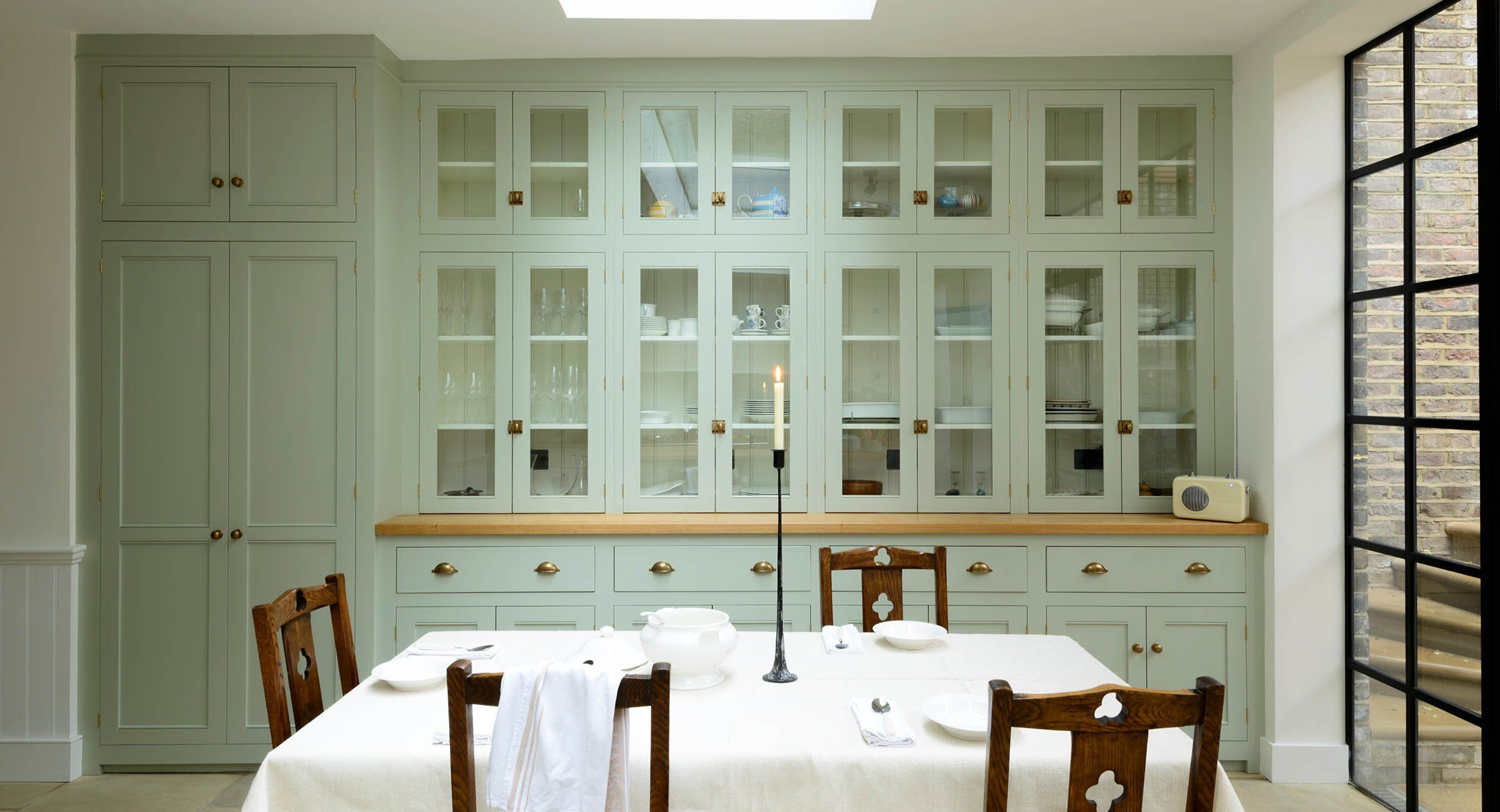 Image result for english kitchen cabinet makers