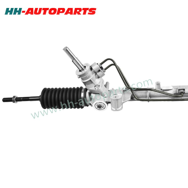 Hydraulic Power Steering Rack Steering Gear For 6001547608