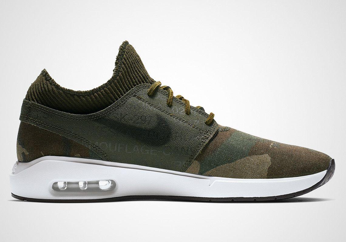 f37ae8f3c68e3 Nike SB Air Max Janoski 2 AT5878-203 Release Info #thatdope #sneakers  #luxury #dope #fashion #trending