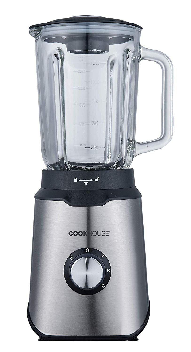 Cookhouse 800w multi blender with bonus spicecoffee