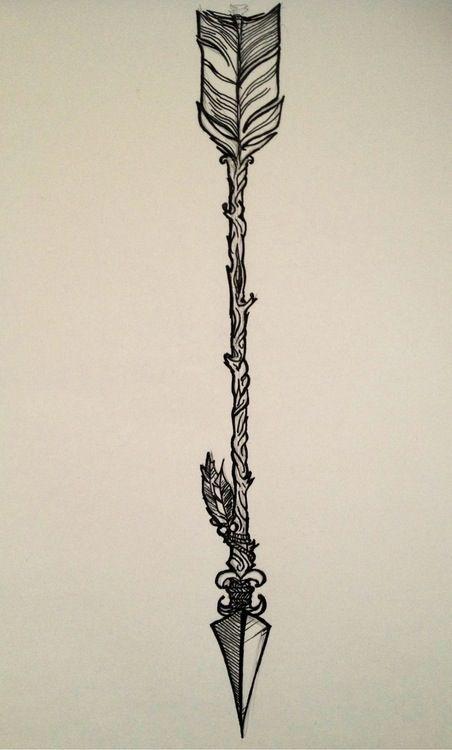 Tribal Spear Tattoo : tribal, spear, tattoo, 8807578c2be9937e055da1356fe31977.jpg, 452×750, Pixels, Arrow, Tattoo, Design,, Tattoos,, Tattoos