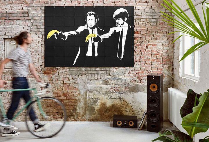 Ixxi de meest unieke wanddecoratie voor in huis creatieve
