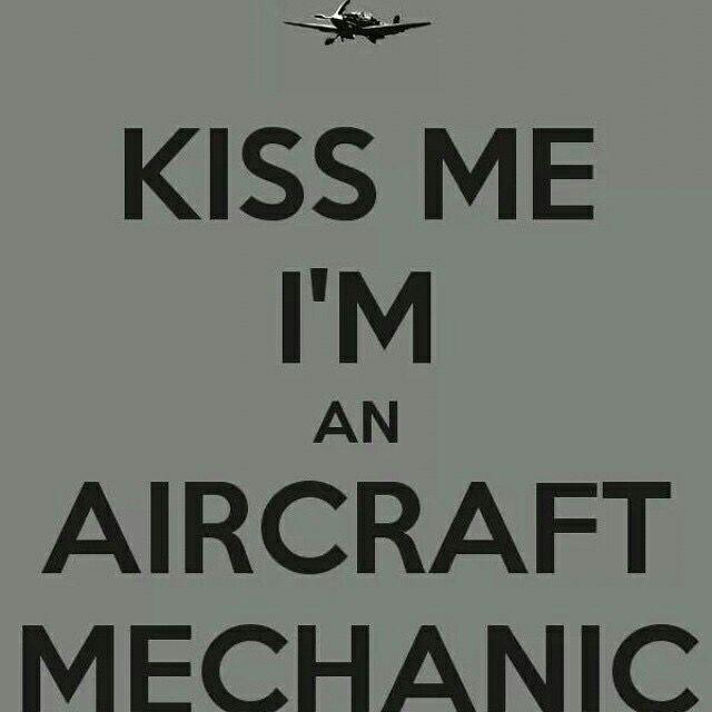 resume airline mechanic jobs