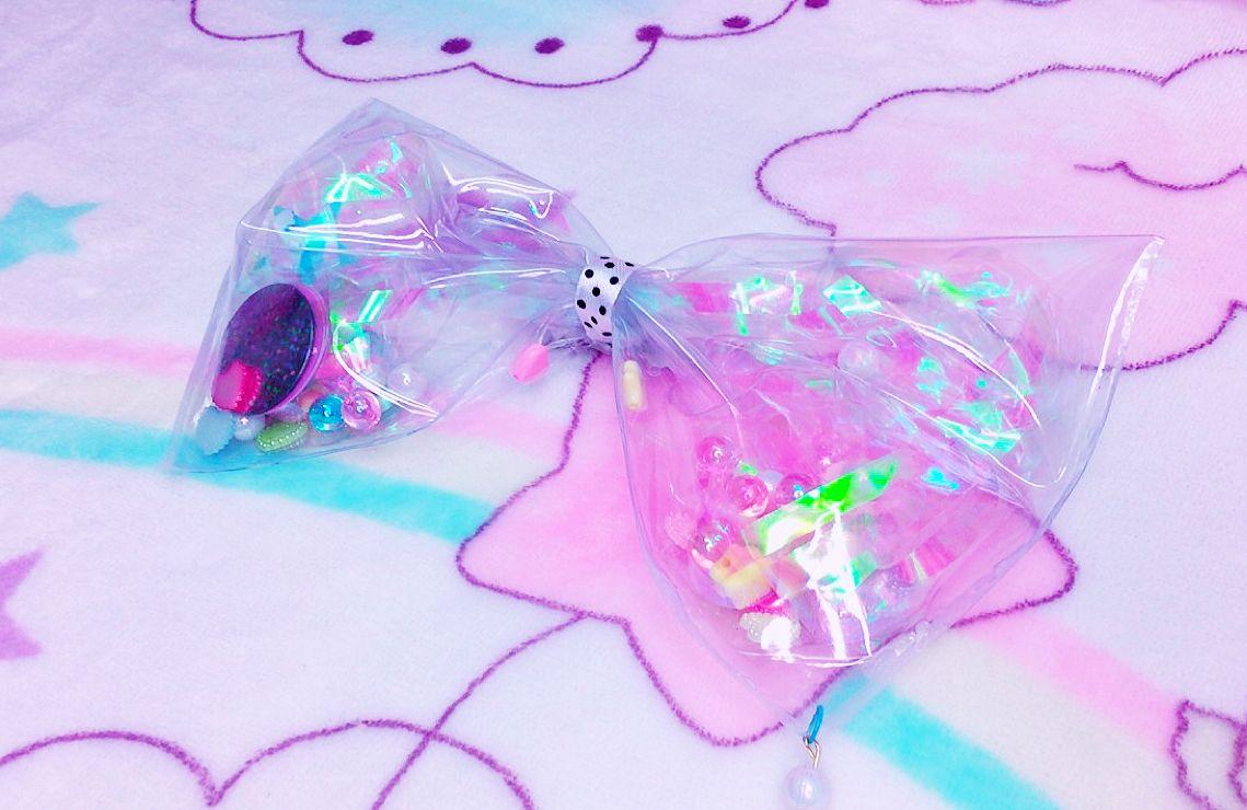 pink sky blue white  purple  Plastic  Accessorie girl HAIR Barrette clip PIN bow