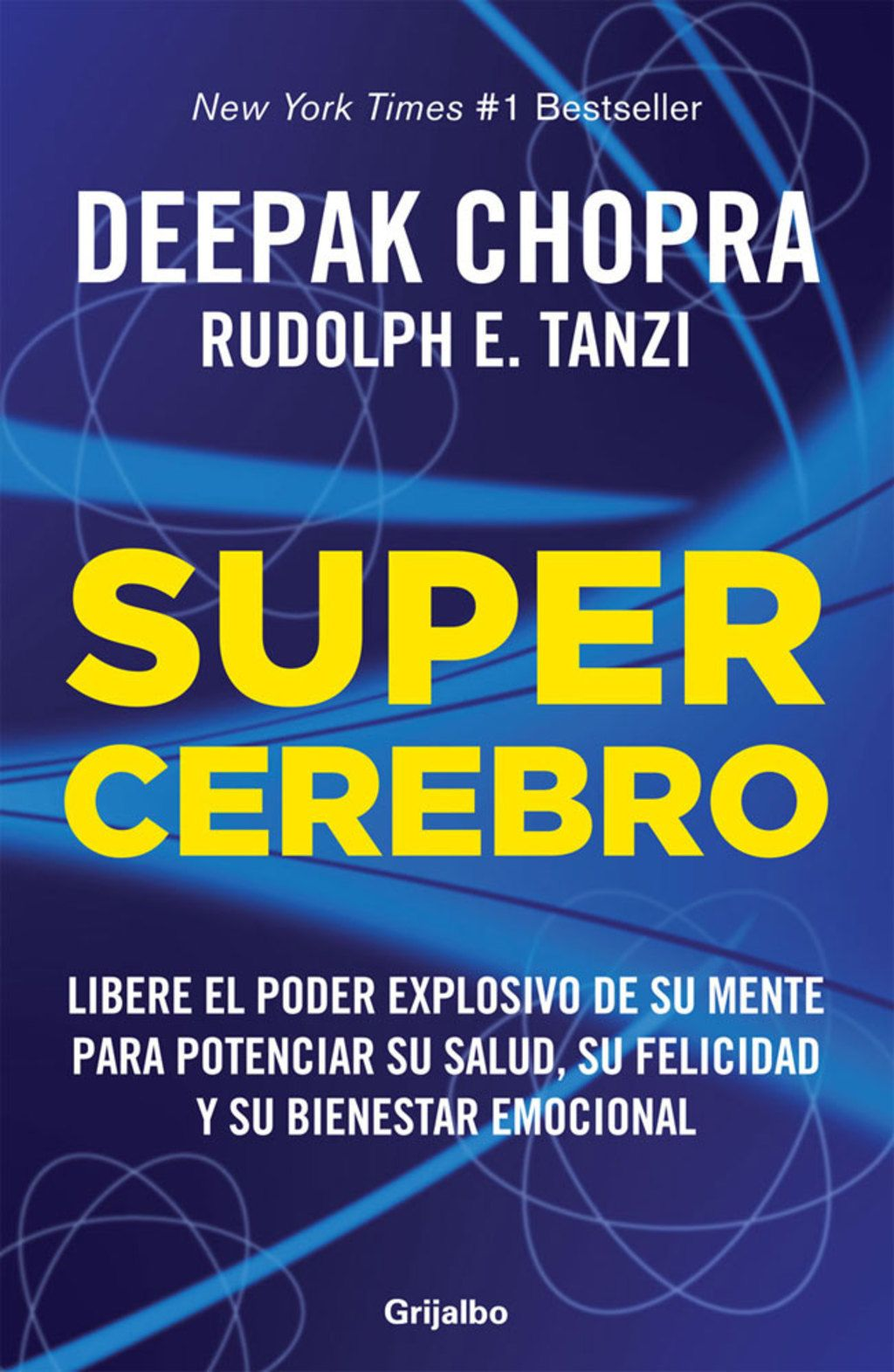 Supercerebro Ebook Deepak Chopra Books Book Addict Book