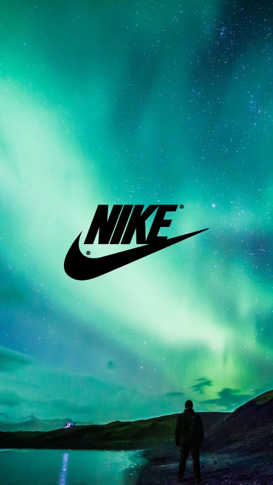 Charming Brand Mobile Wallpapers 4K in 2020 Nike