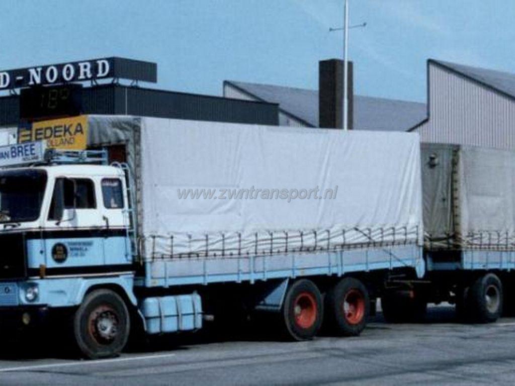 am modischsten hohe Qualität Neu werden Volvo f 89van Bree Berkel Edeka | edeka rijders nostalgie ...
