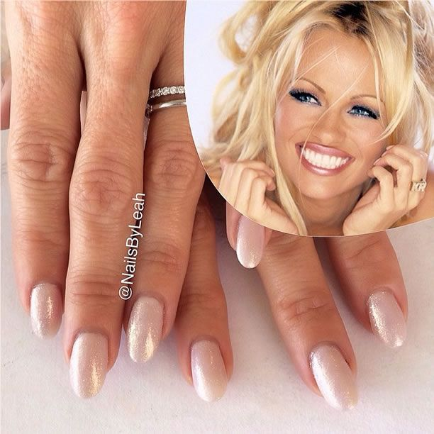 pamelas nails & beauty