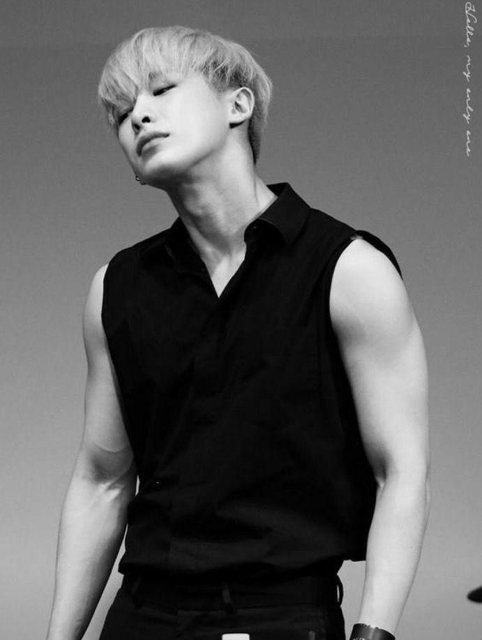 Wonho's