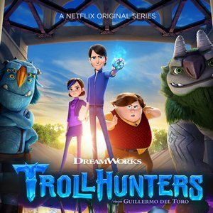 Trollhunters Soundtrack | Soundtrack Tracklist | Soundtrack, Cartoon