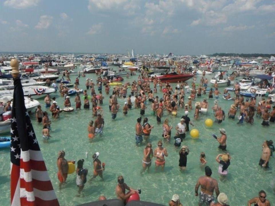 Crab island destin florida vacation vacation trips