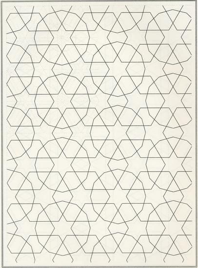 Pattern in Islamic Art - BOU 017 find your inspiration visiting www.i-mesh.eu  and click I LIKE on FACEBOOK: https://www.facebook.com/pages/I-MESH/633220033370693