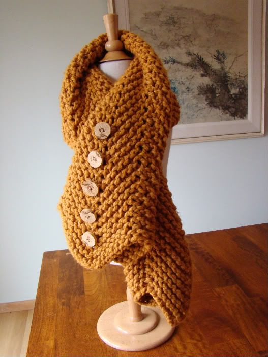 Cedar Wrap by Susan B. Anderson. Free on the blog. | Outer | Pinterest