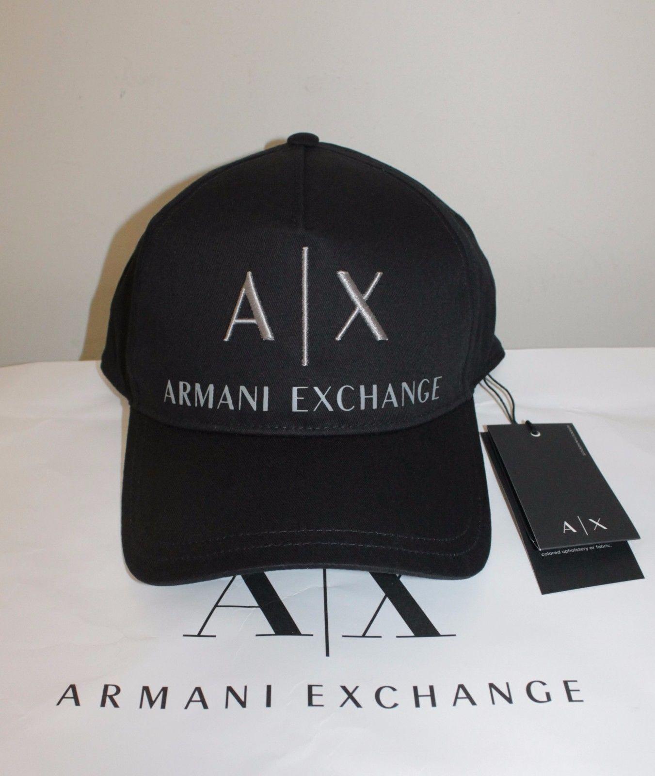 a7c31ffb9b2 Armani Exchange Men A