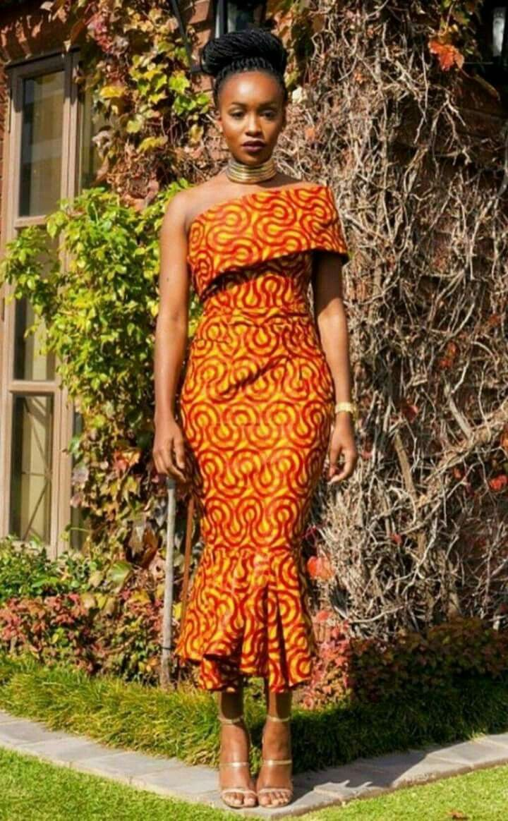 Editor's #Style Picks - Great ways to rock #AfricanPrints this ...