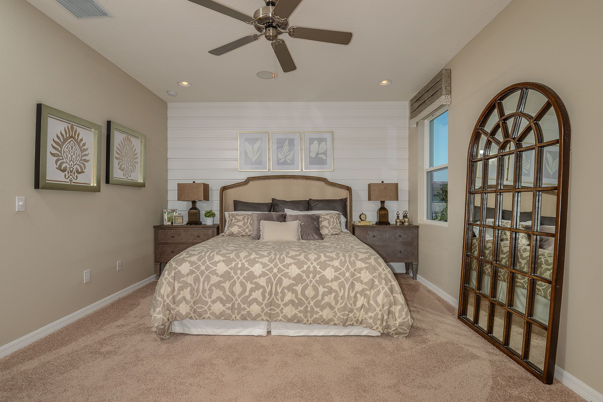 The Granville By Dr Horton View This Model Home In Waterset By Newland Communities In Apollo Beach Fl Home Model Homes New Homes