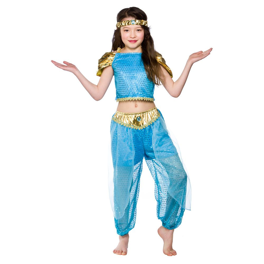 adult jasmine halloween costume