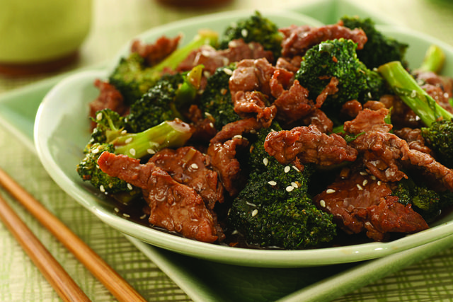 Slow-cooker Sesame Beef and other delicious crockpot recipes