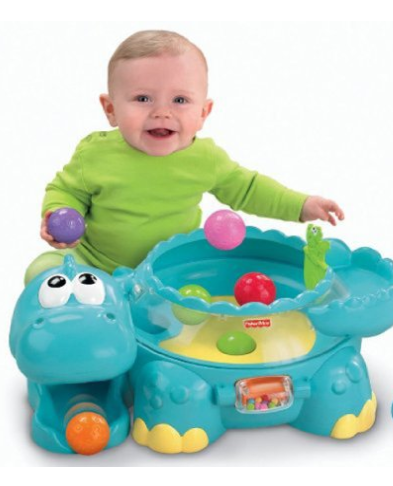 First Birthday Gift Ideas For Baby Fisher Price Go Poppity Pop Musical Dino Amazon