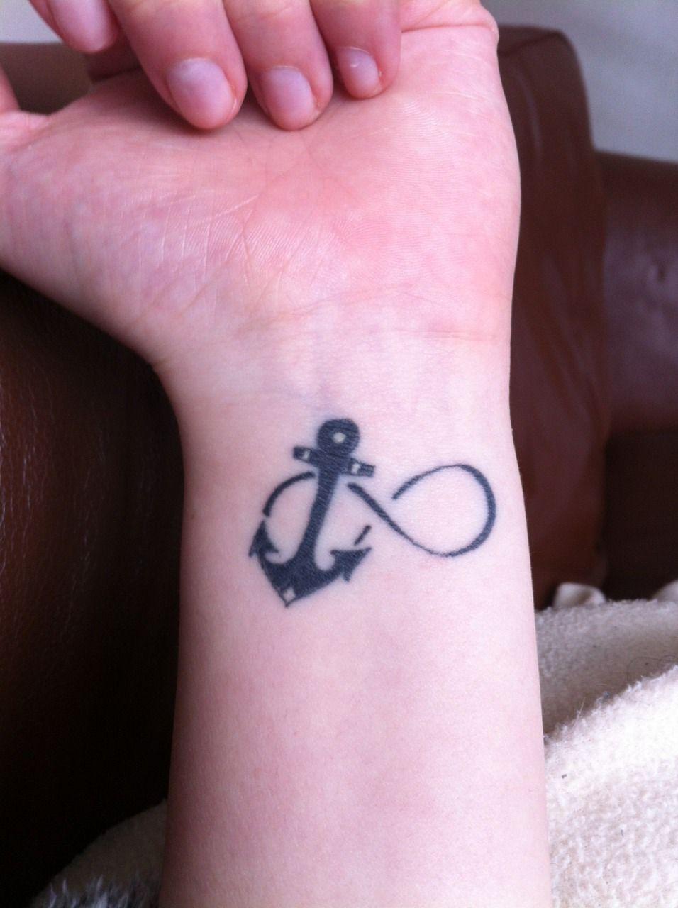 f5e9f8cca Simple-Anchor-Wrist-Tattoos_Simple-Anchor-Wrist-Tattoos | Tattoo ...