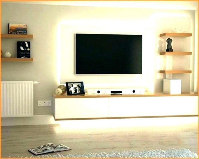 35 Small Tv Lounge Interior Design Ideas Checopie In 2020 Modern Tv Units Living Room Tv Unit Designs Modern Tv Wall Units