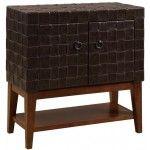 Coaster Furniture - Accent Cabinet In Coffee - 950268