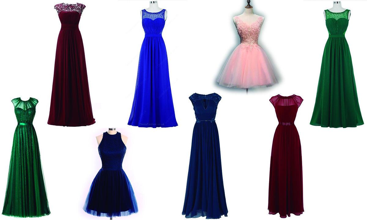 f878dc6e0 Un post en colaboración con Milly Bridal UK para saber cómo elegir tu  vestido de graduación y hacer de esa una fecha -más- inolvidable.