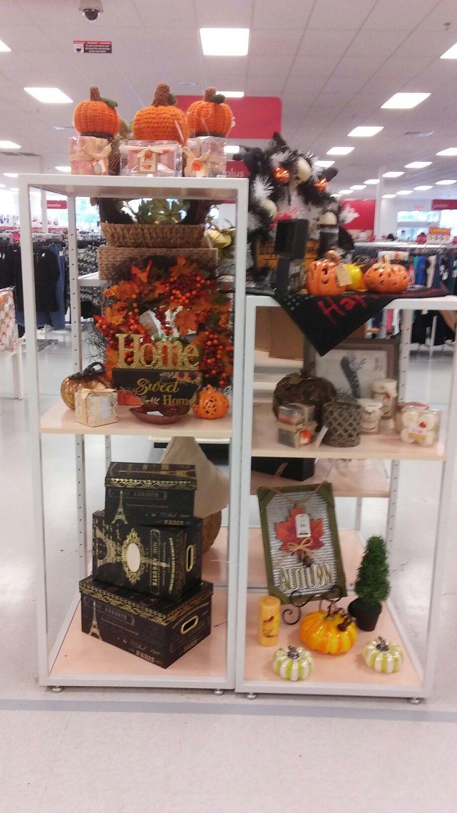 Burkes outlet creative hobbies store displays baby