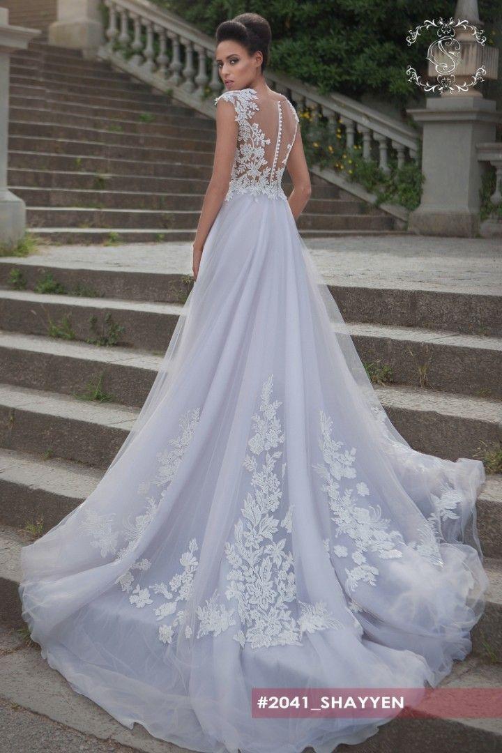 Wedding dress Shayyen   GABBIANO COLLECTION PRINCESS` DREAMS 2018 ...