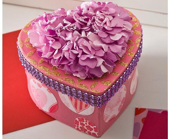 New Valentine Gift Box