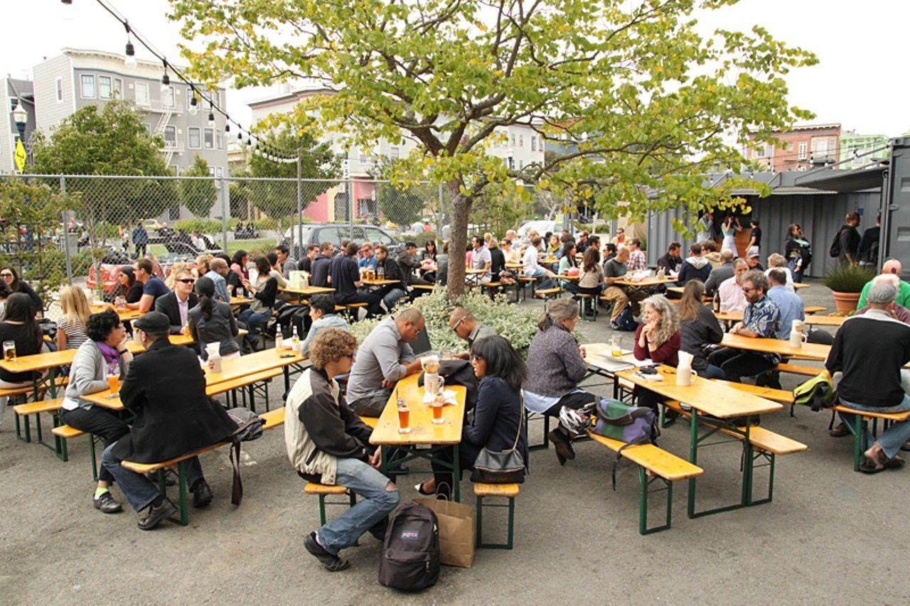 proxy sf Google Search Beer garden, Outdoor, San francisco