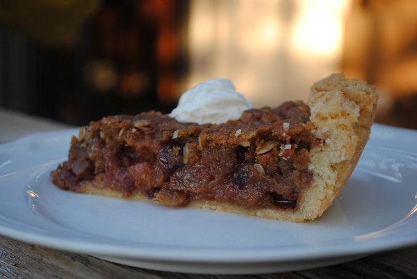 When I was a kid, I remember taking a bite of mince meat pie wondering why this would be a dessert, and being very surprised at how yummy it was. I am sure it was some frozen store-bought version,...