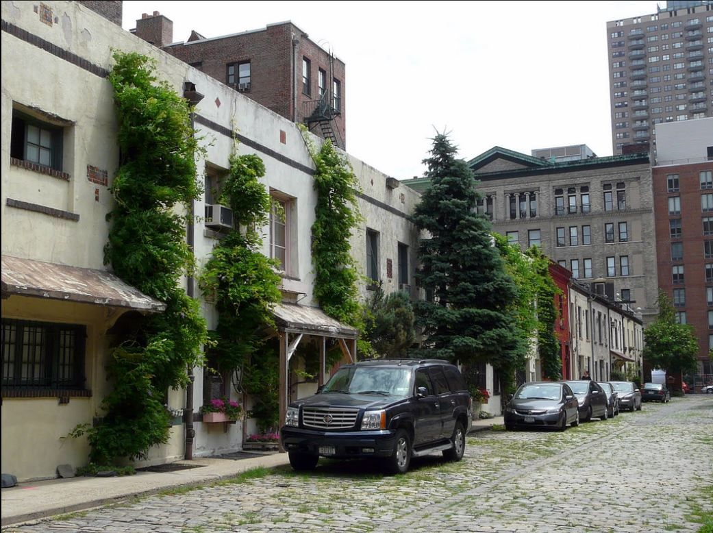 360 best ny greenwich village y west village images on pinterest