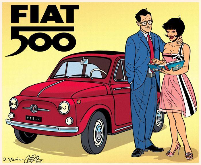 les enqu tes auto de margot comic cars pinterest voiture dessin voiture og dessin. Black Bedroom Furniture Sets. Home Design Ideas