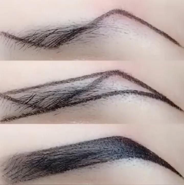 Eye line tips for you