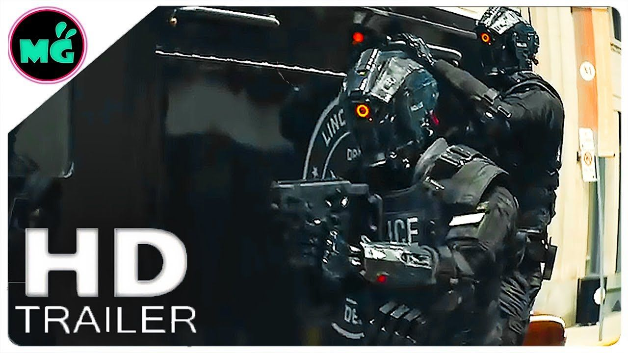 Code 8 Trailer 2019 Mutant With Images Mutant Movies Mutant