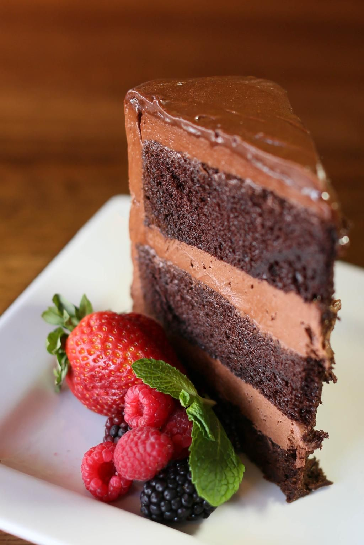 Tavern Mission Farms On Chocolate Cake Chocolate And Cake